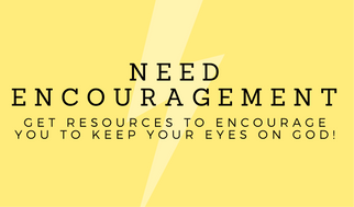 need-encouragement-button